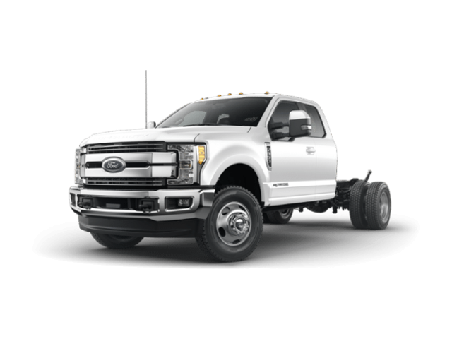2019 Ford Chassis Cab F-350 Lariat Commercial-truck for Sale in Stafford, TX at Helfman Ford